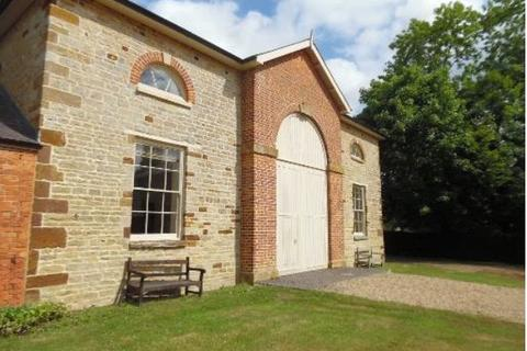 3 bedroom detached house to rent - Stoke Bruerne, Towcester, Northamptonshire