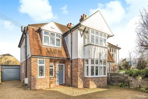 3 bedroom semi-detached house for sale - Staunton Road, Headington, Oxford, OX3