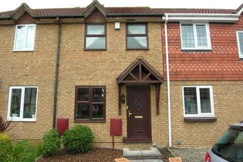 2 bedroom terraced house to rent - Ellicks Close, Bradley Stoke, Bristol, BS32
