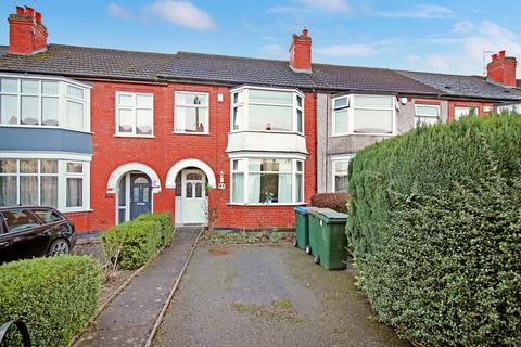 3 bedroom terraced house for sale - Max Road, Coundon, Coventry