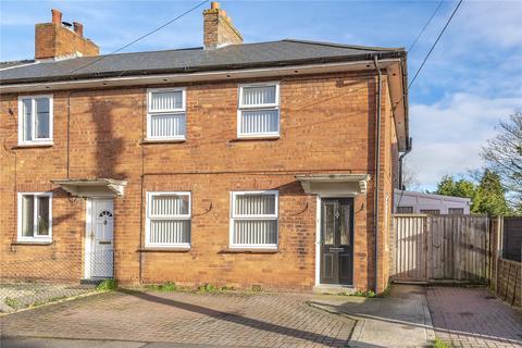 3 bedroom semi-detached house for sale - Park Avenue, Highworth, Wiltshire, SN6
