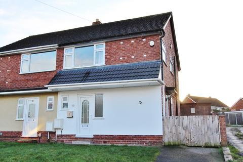 3 bedroom semi-detached house for sale - Thornby Avenue, Tamworth