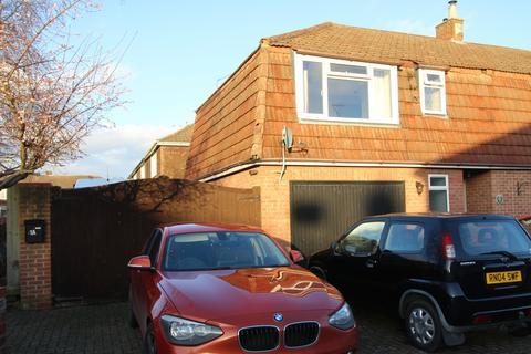 1 bedroom flat to rent - Childrey Way, Abingdon
