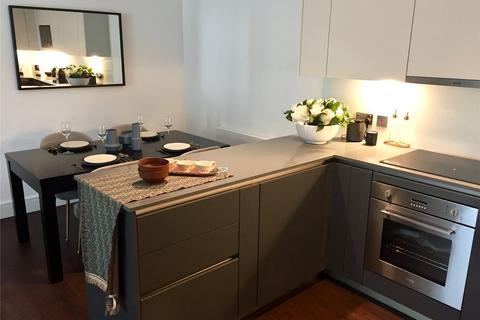 1 bedroom apartment for sale - Maine Tower, Canary Wharf, E14