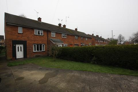 2 bedroom semi-detached house to rent - Derwent Road, Newton