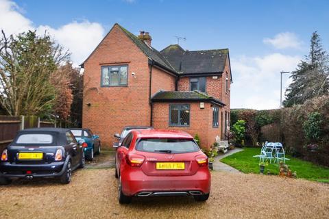 4 bedroom detached house for sale - Pink Lane, Burnham