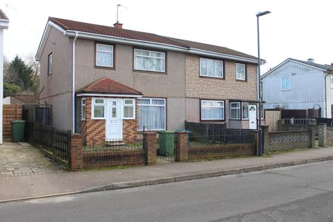 3 bedroom semi-detached house for sale - Hutton Lane, Harrow Weald