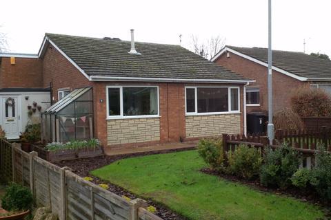 3 bedroom detached bungalow to rent - Ashby Close, Waddington