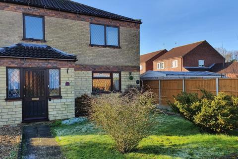 1 bedroom flat to rent - Malvern Close, North Hykeham