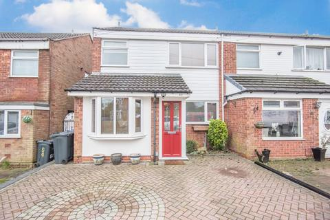 3 bedroom townhouse for sale - Honiley Drive, Sutton Coldfield