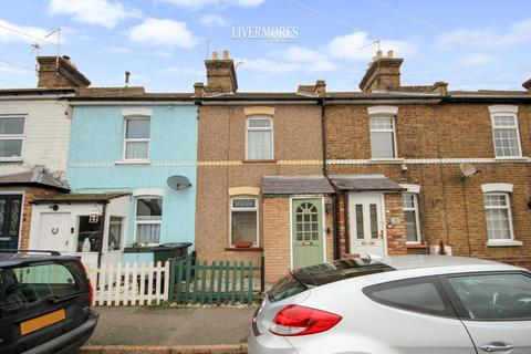 2 bedroom terraced house for sale - Mill Road, Hawley