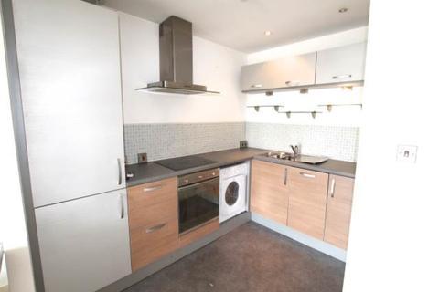 2 bedroom apartment to rent - The Habitat Building, Woolpack Lane, Nottingham