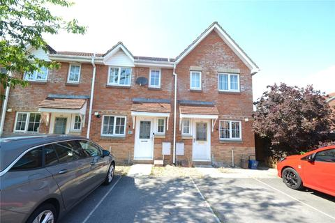 2 bedroom terraced house for sale - Matthysens Way, St. Mellons, Cardiff, CF3