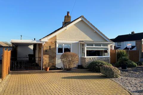 2 bedroom detached bungalow for sale - Ferneley Crescent, Melton Mowbray