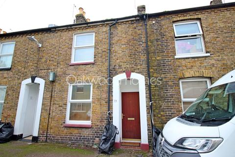 2 bedroom terraced house for sale - Grotto Road, Margate