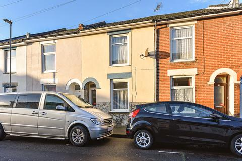 2 bedroom terraced house for sale - Cuthbert Road, Portsmouth