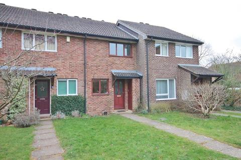 2 bedroom end of terrace house to rent - Goodson Walk, Marston, Oxford, OX3 0HX