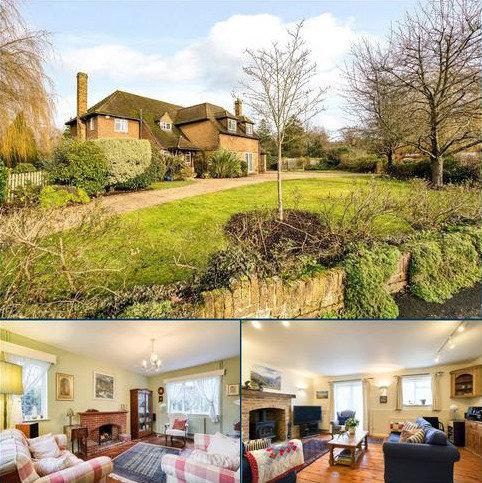 5 bedroom detached house for sale - Crispin Way, Farnham Common, Buckinghamshire
