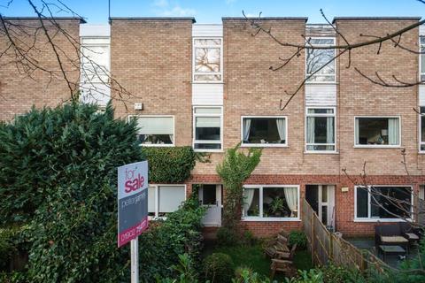3 bedroom terraced house for sale - Glen Court, Compton, Wolverhampton