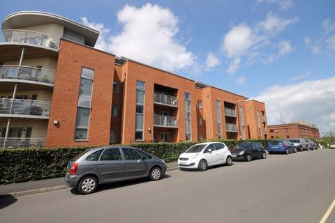 2 bedroom retirement property for sale - Corbett Court, The Brow, Burgess Hill, West Sussex