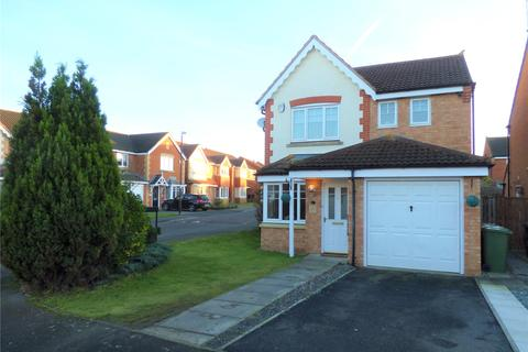 3 bedroom detached house for sale - Fairfield, Mulberry Park, Houghton Le Spring, DH4