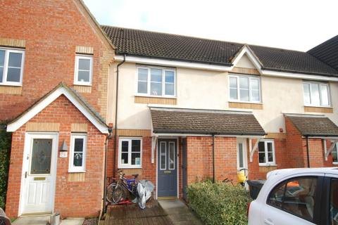 2 bedroom terraced house to rent - NETTLETON CLOSE