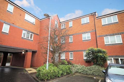 2 bedroom apartment for sale - Peel Court, Peel Drive, Tamworth, B77 5FH
