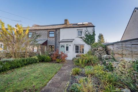 2 bedroom terraced house for sale - Corner Cottage, Shap, Penrith