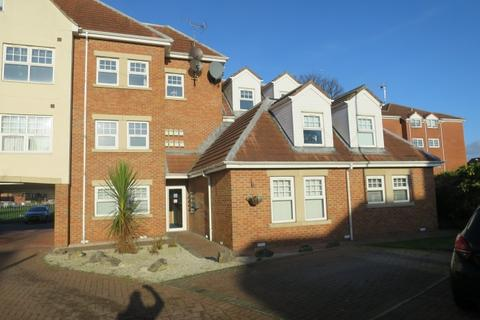 2 bedroom apartment for sale - Grosvenor Road,  South Shields,  NE33 3LU