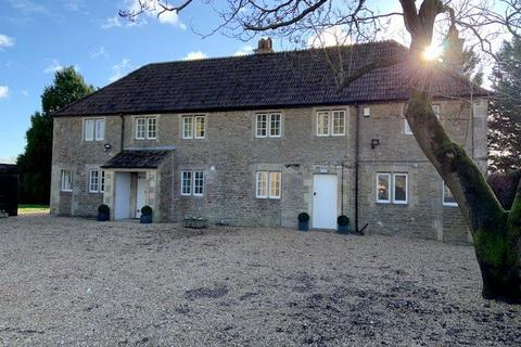 5 bedroom detached house to rent - Notton, Lacock, Chippenham, Wiltshire, SN15