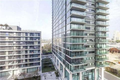 1 bedroom flat to rent - Landmark Buildings , 24 Marsh Wall, East Tower, Canary Wharf, South Quay, London, E14 9BT