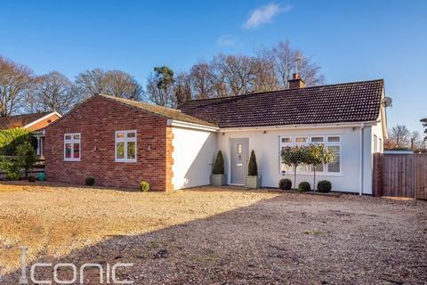 3 bedroom detached bungalow for sale - Vawdrey Road, Drayton, Norwich