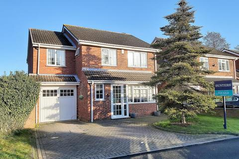 4 bedroom detached house for sale - Melmerby, Wilnecote, Tamworth, B77 4LP