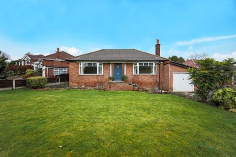 3 bedroom detached bungalow for sale - Fir Road, Bramhall
