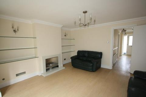 3 bedroom terraced house to rent - Pointers Close, Isle of Dogs, London, E14 3AP