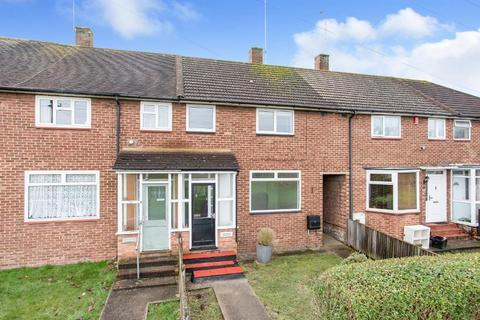 3 bedroom terraced house for sale - Leesons Way, St Paul's Cray, Orpington, Kent, BR5 2QB
