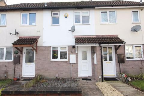 2 bedroom terraced house for sale - Falconwood Drive St Fagans Cardiff CF5 4SE