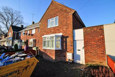 2 bedroom terraced house for sale - Griffiths Drive, Wednesfield