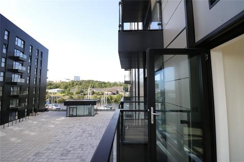 1 bedroom flat for sale - Bayscape, Cardiff Marina, Watkiss Way, Cardiff, CF11