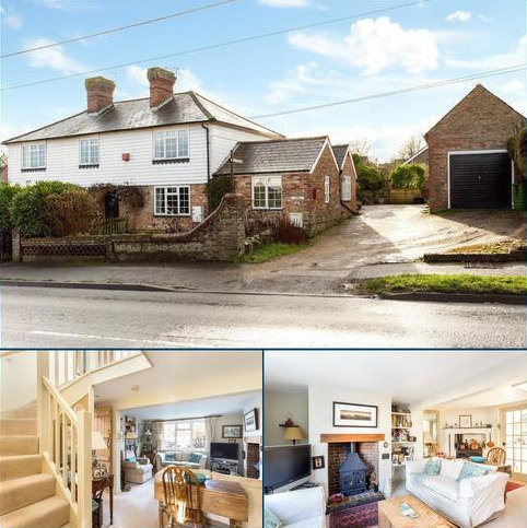 2 bedroom character property for sale - High Street, Newick, Lewes, East Sussex, BN8