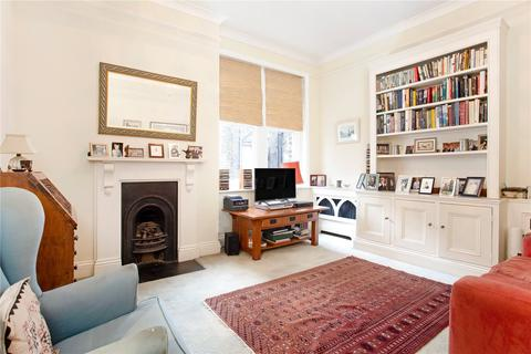 1 bedroom flat for sale - Prince Of Wales Mansions, London, SW11