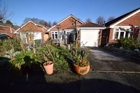 2 bedroom detached bungalow for sale - Park Close, Cheslyn Hay, Staffordshire