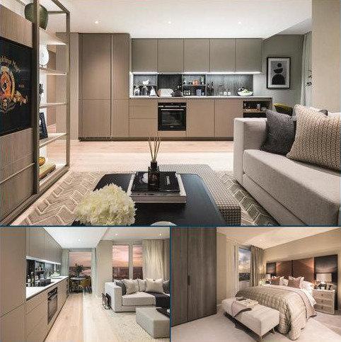 3 bedroom flat for sale - York Road, London, SW11