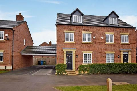 3 bedroom semi-detached house for sale - Wharford Lane, Runcorn