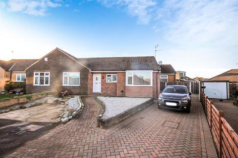 3 bedroom semi-detached bungalow for sale - Woodhall Grove, Harrogate, HG1 4JJ