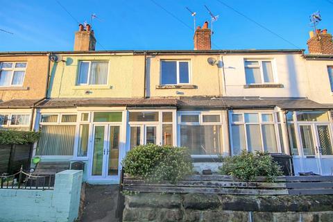 2 bedroom terraced house for sale - Poplar Grove, Harrogate, HG1 4PL