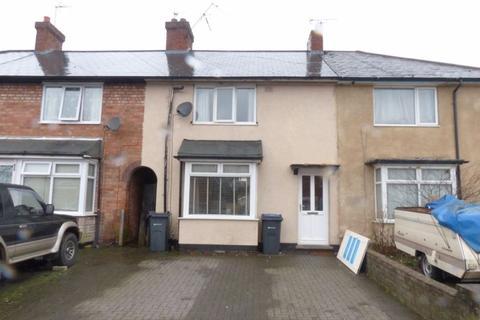 3 bedroom terraced house for sale - Parkeston Crescent, Kingstanding, Birmingham