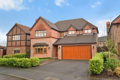 4 bedroom detached house for sale - Linacre Lane, Widnes