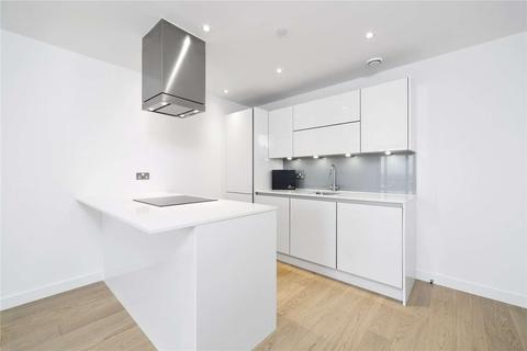 1 bedroom apartment to rent - Horizons Tower, 1 Yabsley Street, Canary Wharf, London, E14