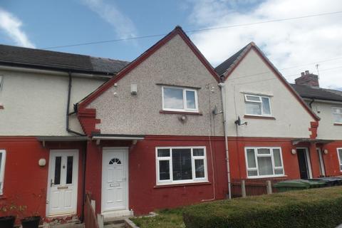 2 bedroom terraced house for sale - 24 Moore Avenue, Birkenhead